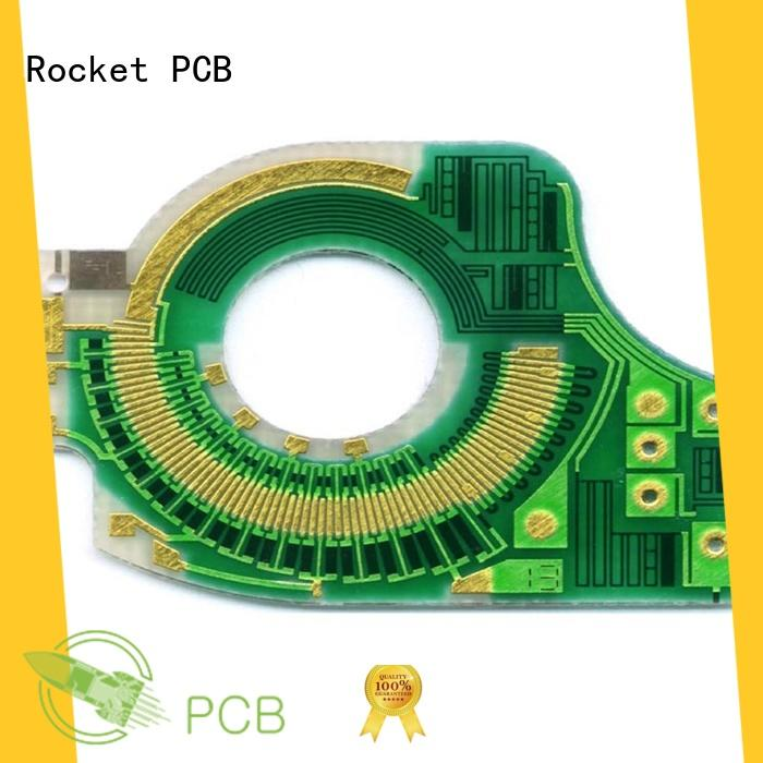 high-tech pcb production embedded assembly components for sale