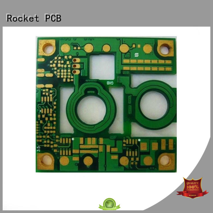 top brand heavy copper pcb thick power board for digital product
