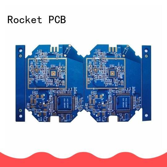 Rocket PCB high quality pcb prototype china at discount IOT