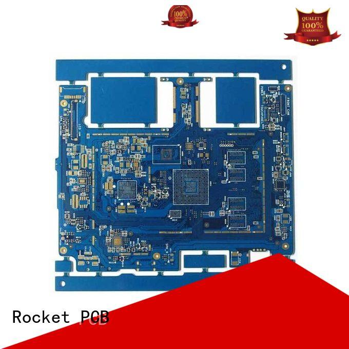 customized HDI PCB maker multistage prototype wide usage