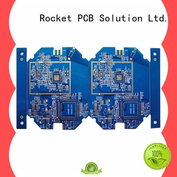 high mixed what is printed circuit board custom for sale