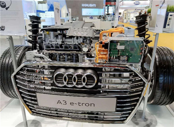 news-Rocket PCB-The foresight of Automotive PCB-img