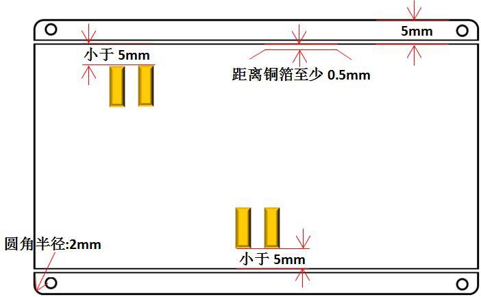 news-Rocket PCB-Why add PCB break-up tab-img