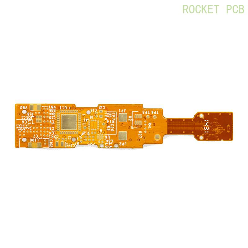 Flexible PCB coverlay flex PCB FPC PTFE flex core