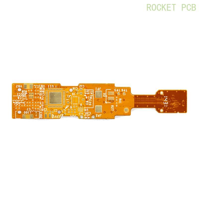 Flexible PCB coverlay flex PCB FPC PTFE flex core